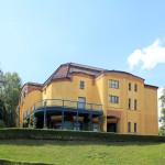 Helbersdorf, Villa Esche