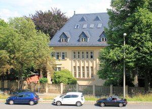 Villa Parkstraße 29 Helbersdorf