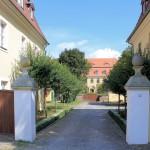 Rittergut Heyda