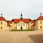 Schloss Hohenprießnitz an der Mulde