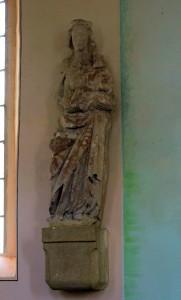 Die Horburger Madonna