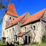 Kirche Hohen Thekla