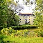 Schloss Knauthain