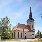 Kirche in Dessau-Waldersee
