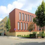 Kaßberg, Amtsgericht Chemnitz (Neubau)