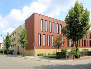 Amtsgericht Chemnitz (Neubau)