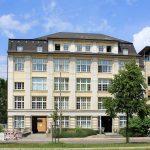 Kaßberg, Arbeitsgericht Chemnitz (Altbau)