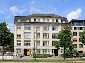Arbeitsgericht Chemnitz (Altbau)