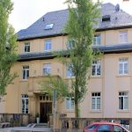 Kaßberg, Chemnitzer Gewerbekammer