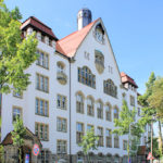 Dr.-Wilhelm-André-Gymnasium Chemnitz-Kaßberg