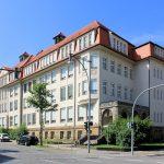 Kaßberg, Friedrich-Fröbel-Schule