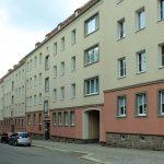Kaßberg, Gerhart-Hauptmann-Platz