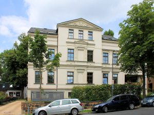 Villa Heinrich-Beck-Straße 24 Kaßberg
