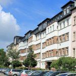 Kaßberg, Walter Oertel-Straße 60 bis 64