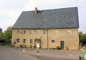 Erbgericht Krummenhennersdorf
