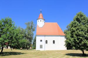 Labrun, Ev. Peter- und Pauls-Kirche