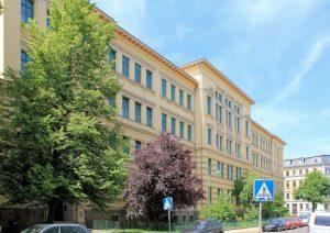 94. Schule (Oberschule) Leipzig