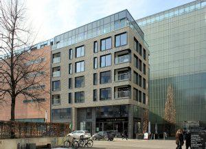 Aderholdhaus Leipzig