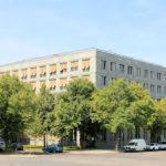 Zentrum-Südost, Deutsche Bundesbank