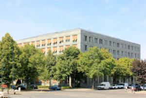 Hauptverwaltung der Deutschen Bundesbank für Sachsen und Thüringen Leipzig