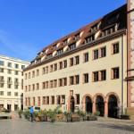 Zentrum, Alte Nikolaischule