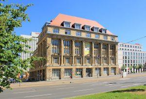 Altes Landratsamt Leipzig