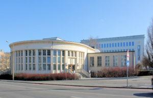 Anatomisches Institut der Universität Leipzig