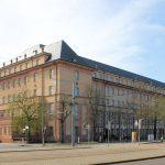 AOK PLUS Filiale Leipzig Zentrum-West