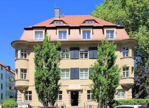 Ariowitschhaus Leipzig