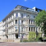 Zentrum-West, Ferdinand-Lasalle-Straße 8