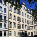 Zentrum-West, Moschelesstraße 4