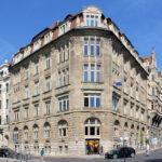 Zentrum, Bankhaus Meyer & Co.