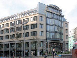Bauwenshaus Leipzig (Hildebrandhaus)