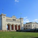 Zentrum-Südost, Bayrischer Bahnhof