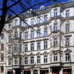 Zentrum-Süd, Beethovenstraße 10