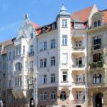 Zentrum-West, Bosestraße 5