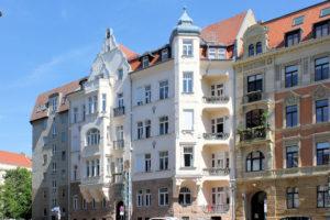 Wohnhaus Bosestraße 5 Leipzig