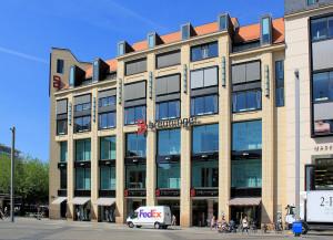Kaufhaus Breuninger Leipzig