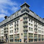 Zentrum, Brühl-Arcade