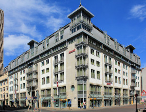 Brühl-Arcade Leipzig
