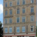 Zentrum-Ost, Büttnerstraße 8