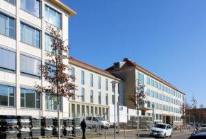 Carl-Ludwig-Institut für Physiologie der Universität Leipzig