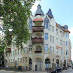Zentrum-Ost, Chopinstraße 15