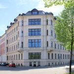 Zentrum-Nordwest, Christianstraße 29g
