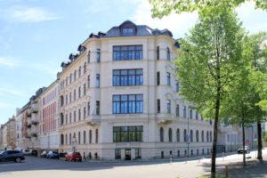 Wohnhaus Christianstraße 29 Leipzig