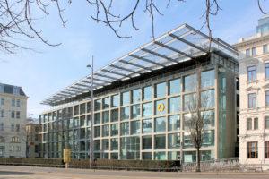 Commerzbank am Dittrichring Leipzig