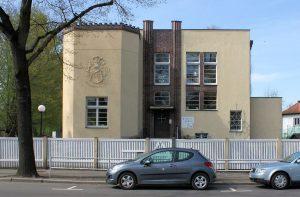 Villa Marschnerstraße 21 Leipzig