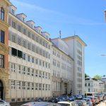 Deutsche Zentralbücherei für Blinde Leipzig