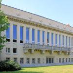 Deutsche Bücherei Leipzig (Deutsche Nationalbibliothek), Erweiterungsbau