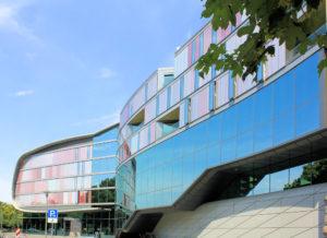 Deutsche Nationalbibliothek Leipzig, 4. Erweiterungsbau